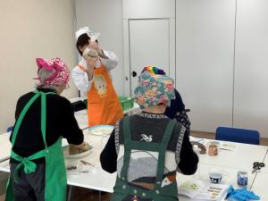 東海コープまなびカフェにて「たのしいぬか漬教室」を開催しました!