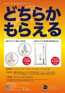 キャンペーンポスターol2018秋Ver3
