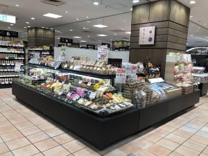 新店情報 恵比寿三越店オープン!