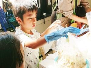 アドフューチャーLABO☆きらで「たのしいぬか漬教室」を開催しました!