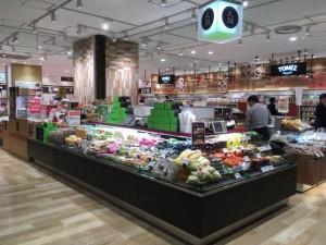 新店情報、調布PARCOにリニューアルオープン!