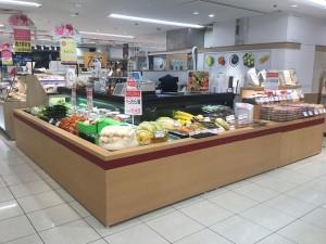 新店情報、近鉄百貨店 東大阪店にオープン!