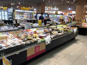 新店情報、名古屋空港店にリニューアルオープン!