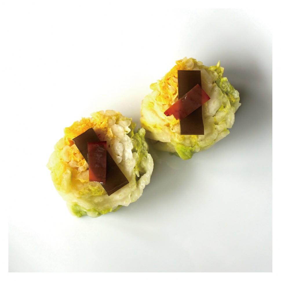 羅臼白菜2