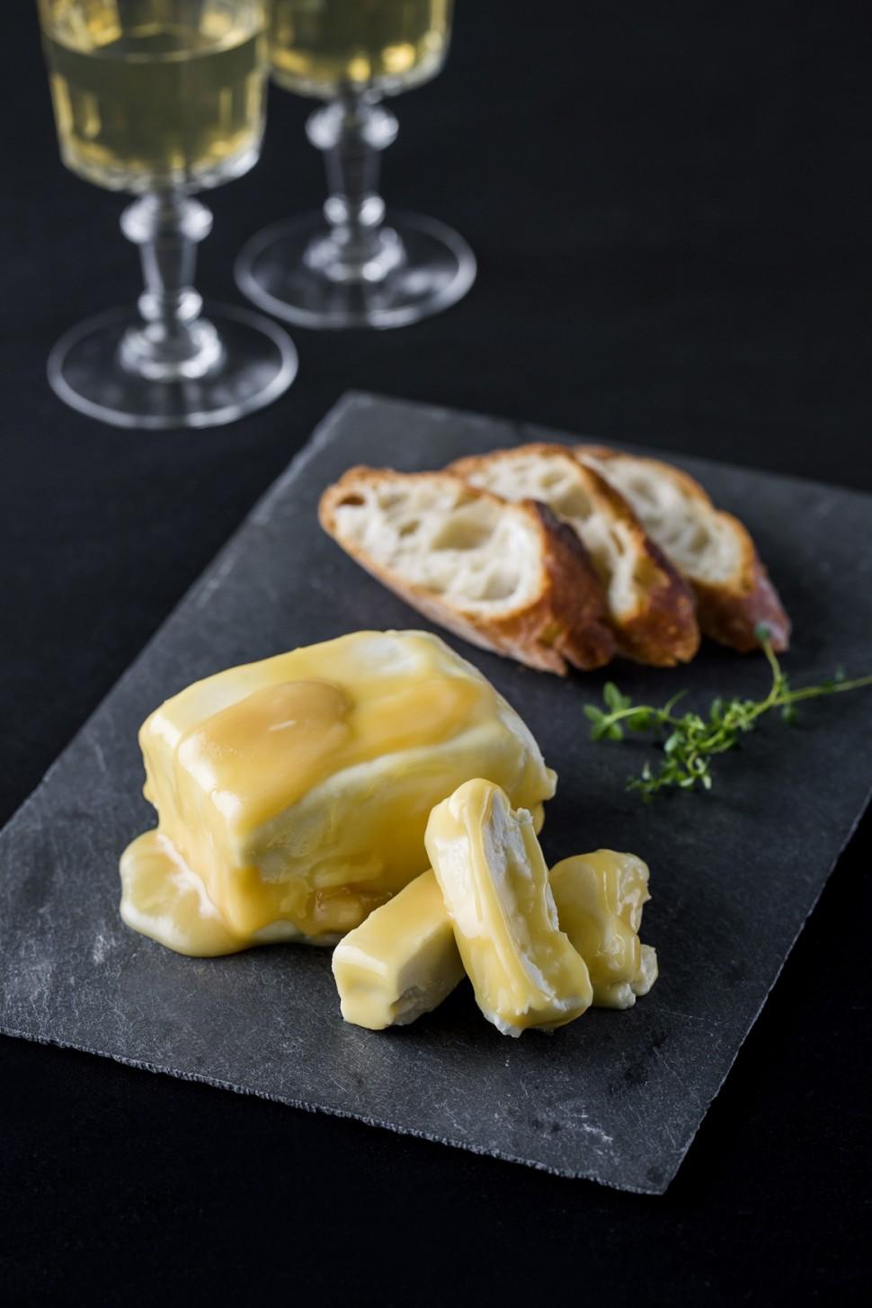 西京味噌漬クリームチーズ