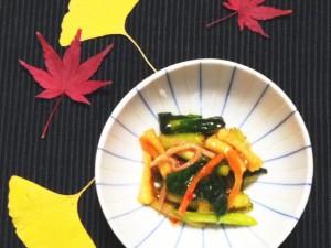 ZIP-FM「MORNING CHARGE」に野沢菜山海が紹介されました!