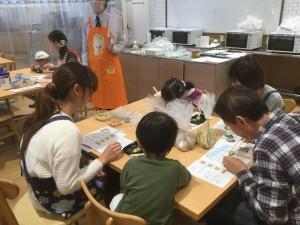 遠鉄ストア笠井店でぬか漬教室を開催しました!
