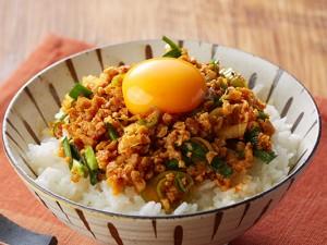 【メディア】日本最大級のお取り寄せ情報サイト「おとりよせネット」に「ピリ辛大豆ミンチ」が紹介されました。
